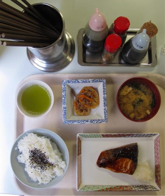 teishoku2 © Tokyo Food File