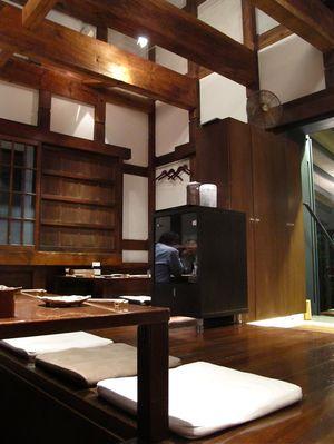 kamachiku interior3 © Tokyo Food FIle
