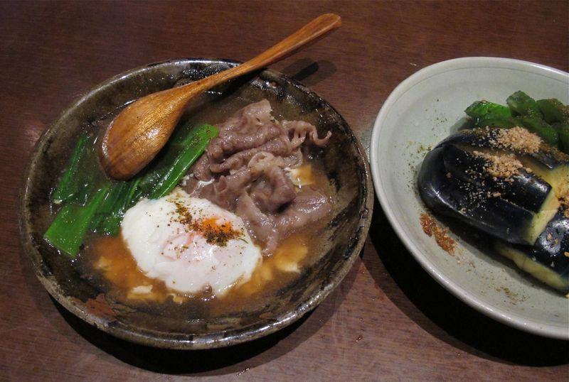 kamachiku sukiyaki © Tokyo Food FIle