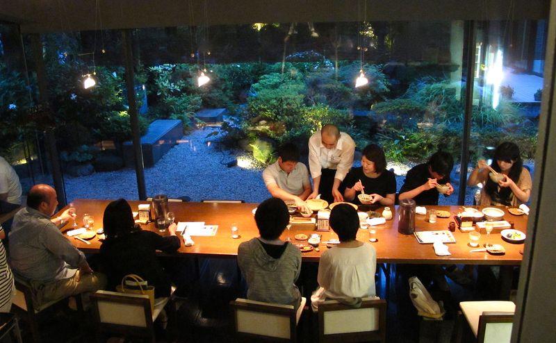 kamachiku annex © Tokyo Food File