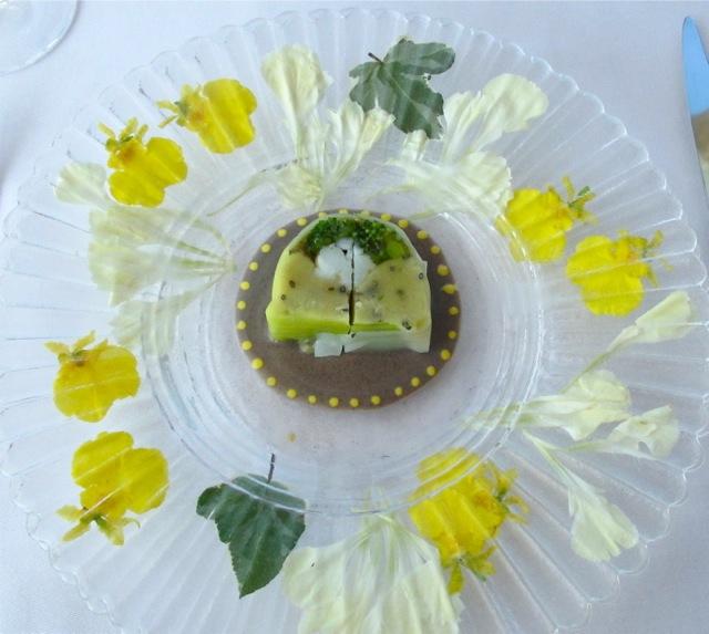 monnalisa terrine © Tokyo Food File