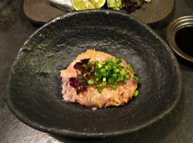 tamayura namero © Tokyo Food File