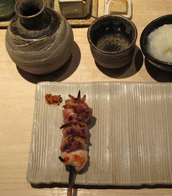 Torishiki © Tokyo Food File
