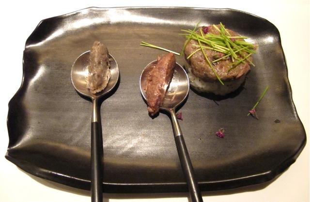 Den5th plate © Tokyo Food File