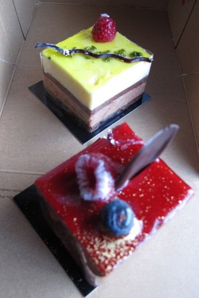 C*Lab cubes © Tokyo Food File