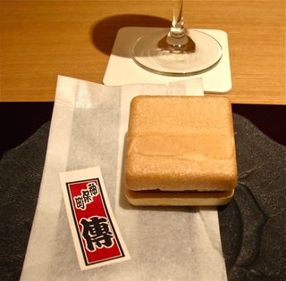 den monaka2 © Tokyo Food File