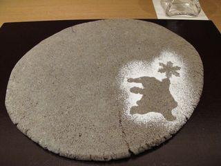 den xmas platter © Tokyo Food File
