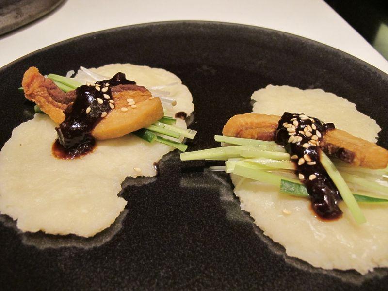 Den5th pekingpork © Tokyo Food File