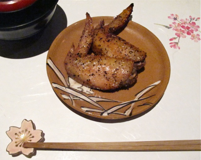 Innsyoutei teba © Tokyo Food File
