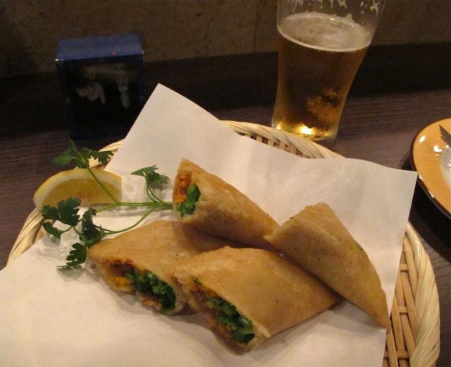 abrazo empanadas © Tokyo Food File