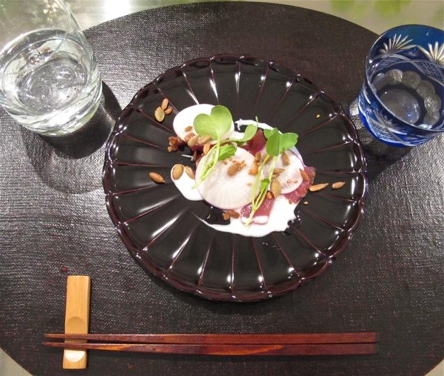 tuna1 @ libushi © Tokyo Food File