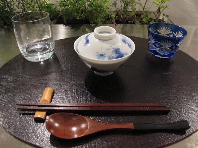 hotate ware @ libushi © Tokyo Food File