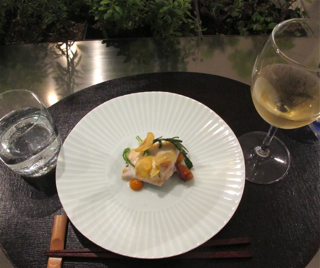 hirame1 @ libushi © Tokyo Food File