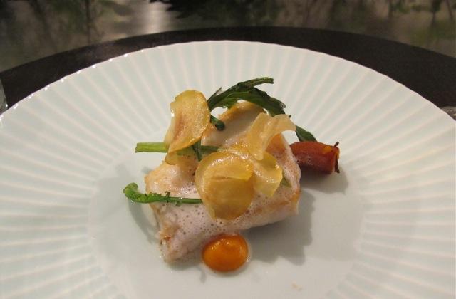 hirame2 @ libushi © Tokyo Food File