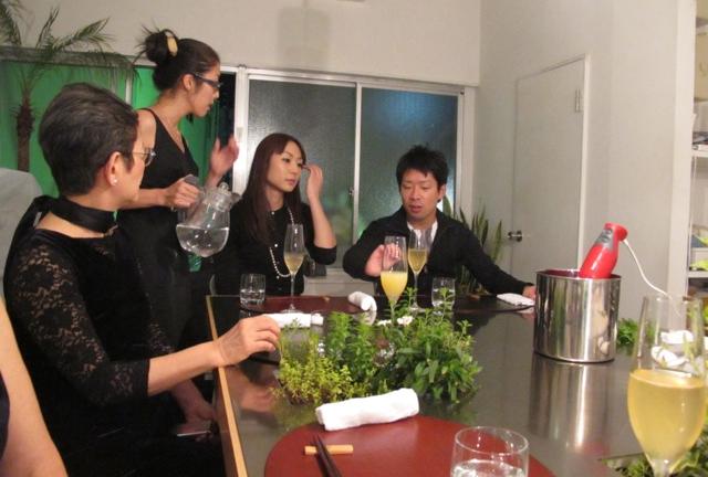 libushi pop-up © Tokyo Food File