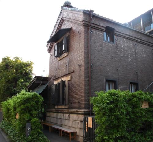 kamachiku exterior1 © Tokyo Food FIle