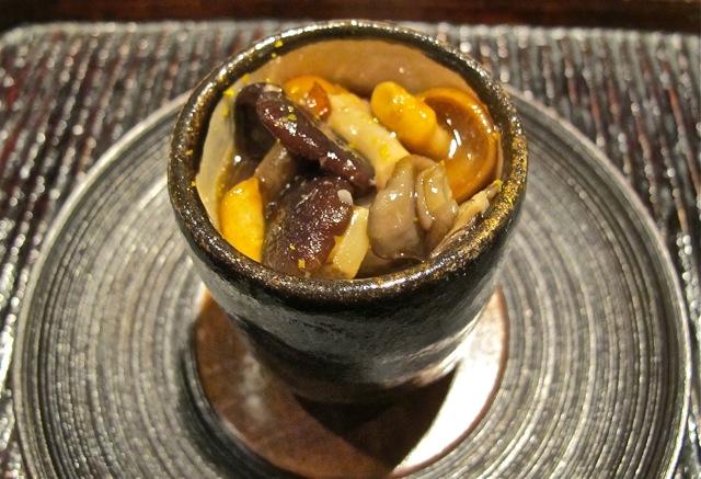 ishikawa kinoko2 © Tokyo Food File