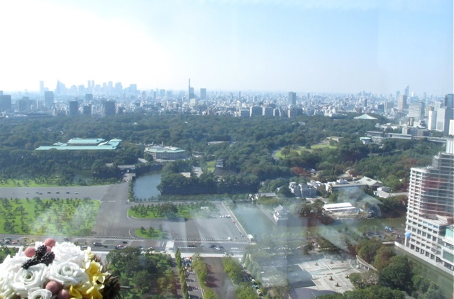 monnalisa view © Tokyo Food File