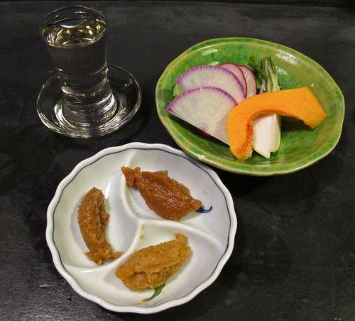 tamayura yasai © Tokyo Food File