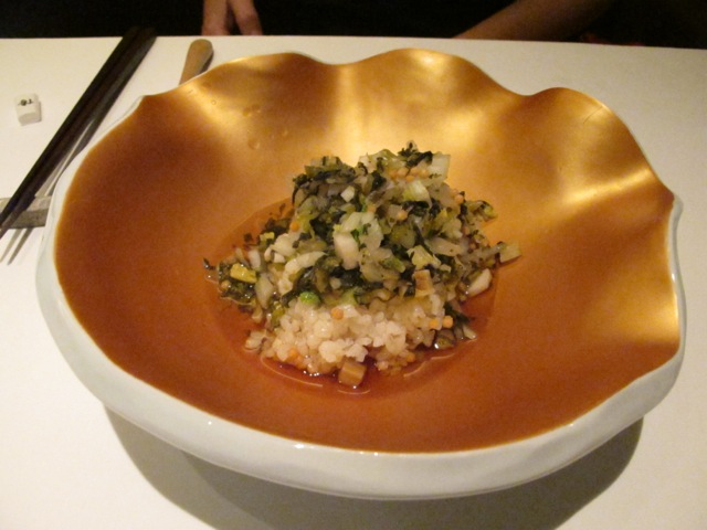 Ochazuke © Tokyo Food File
