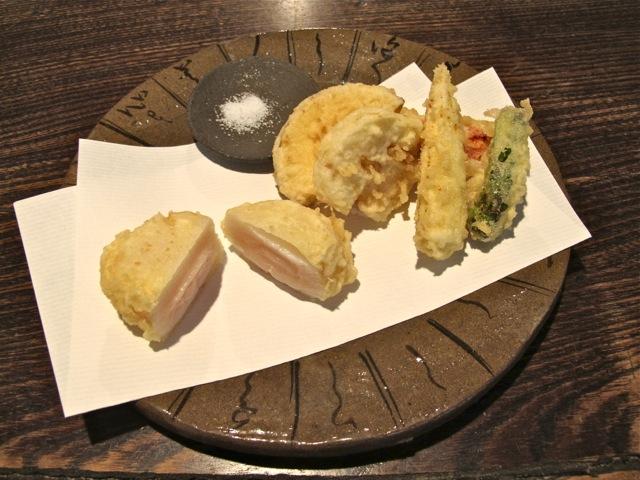 narutomi hotateten © Tokyo Food File