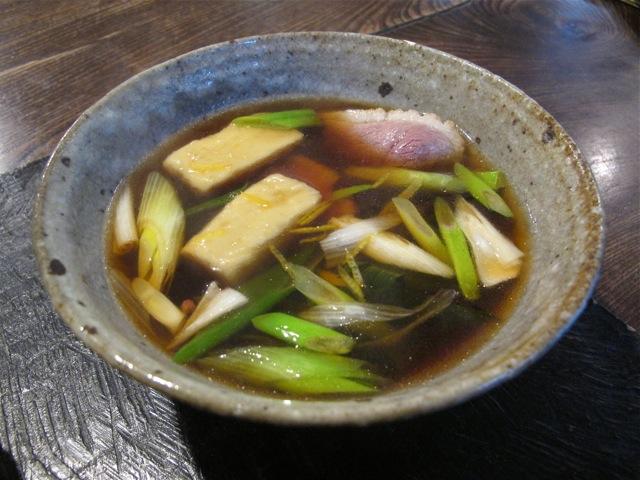 narutomi kamonuki © Tokyo Food File