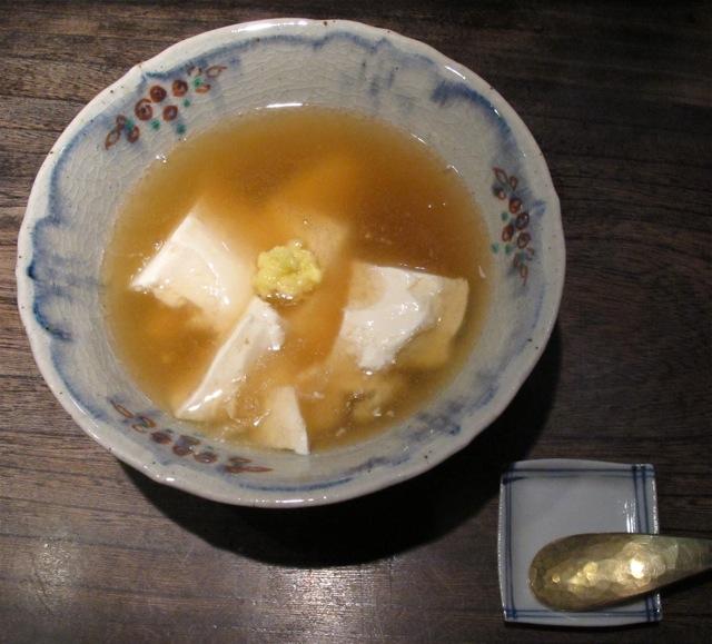 narutomi yudofu © Tokyo Food File