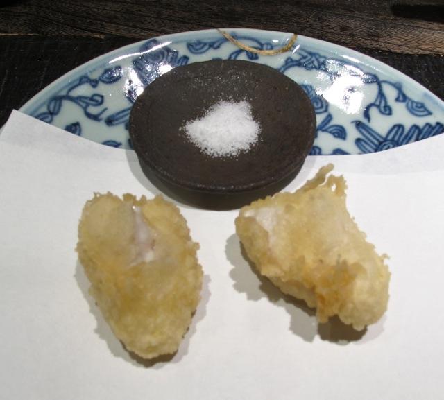 Narutomi shirakoten © Tokyo Food File
