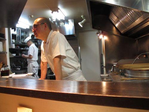 chef narutomi2 © Tokyo Food File