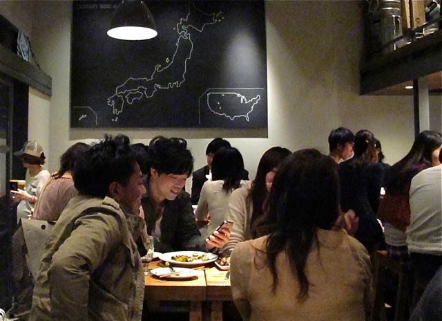 cbm jimbocho folks © Tokyo Food File