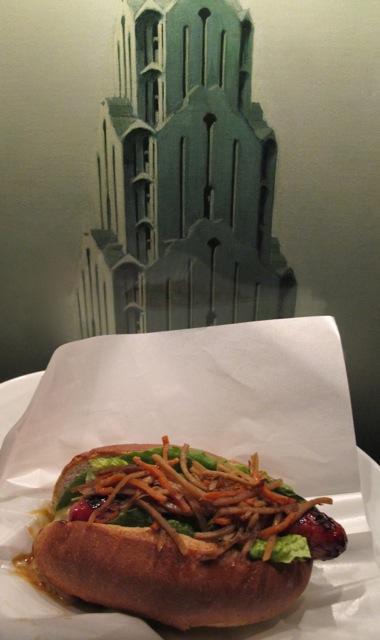 PDT @ NYB oki-nomi © Tokyo Food File