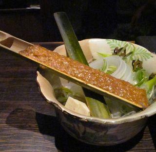 Innsyoutei nabe 1 © Tokyo Food File