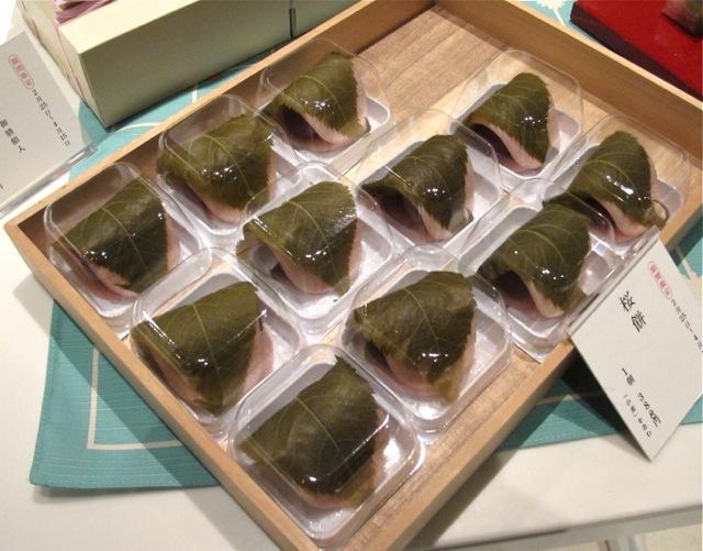 Toraya midtown2 © Tokyo Food File