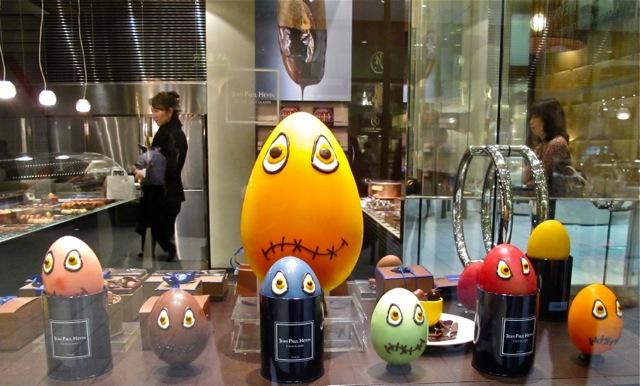 Easter egg 1 © Tokyo Food File