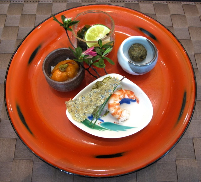 Basara hassun © Tokyo Food File