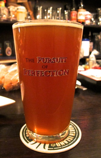 Persuit of perfection © Tokyo Food File