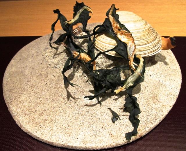 seashore 1 @ den © Tokyo Food File