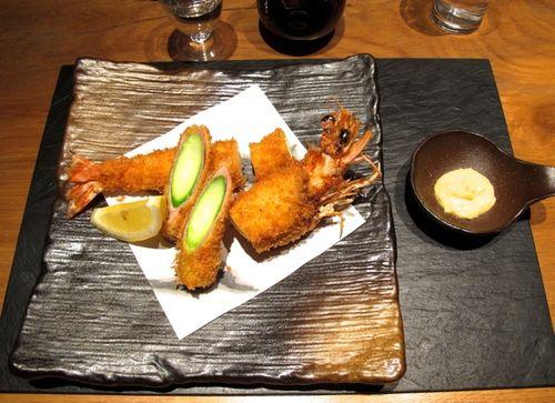 Katsuzen ebifry2 © Tokyo Food File