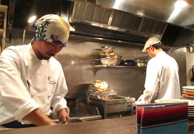 abrazo chefs © Tokyo Food File