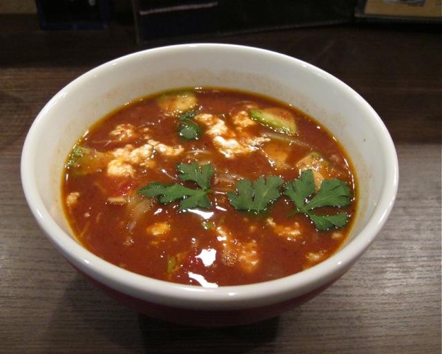 abrazo sopa © Tokyo Food File