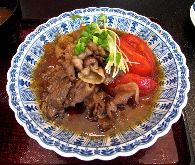 Basara sukiyaki © Tokyo Food File