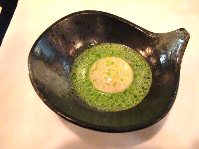 maaemo @fuglen oyster © Tokyo Food File
