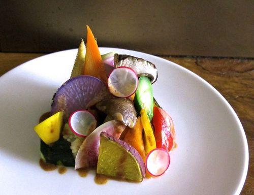 Katsuzen konsai © Tokyo Food File