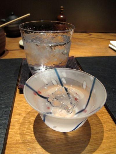 Katsuzen shochu © Tokyo Food File