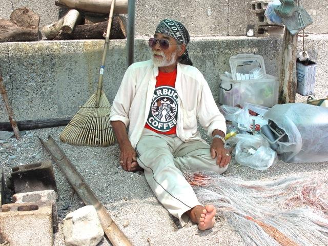 Hayama fisherman 4 © Tokyo Food File