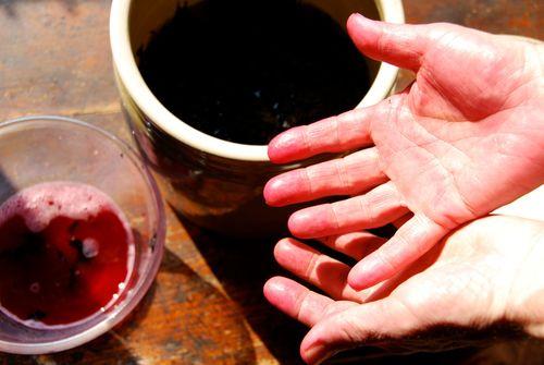 akajiso hands © Tokyo Food File