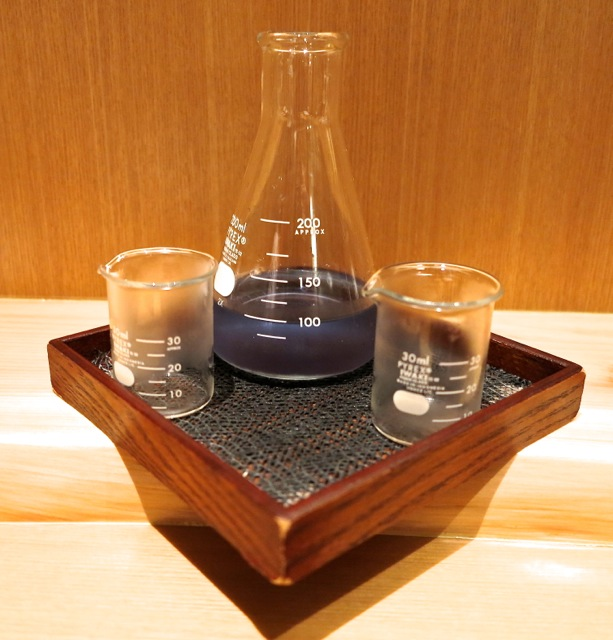 傳 chemistry set © Tokyo Food File