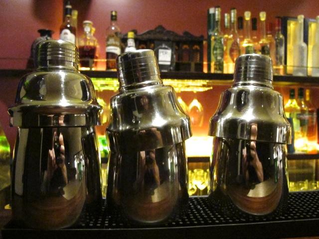 Bepecah shakers © Tokyo Food File