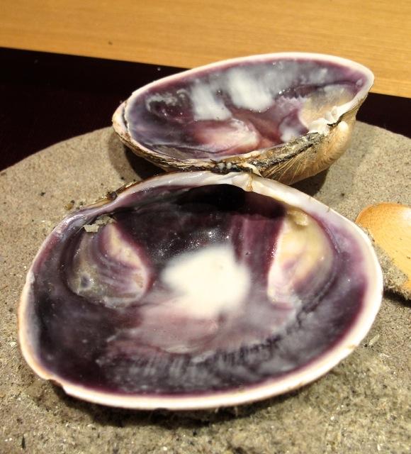 seashore 4 @ den © Tokyo Food File