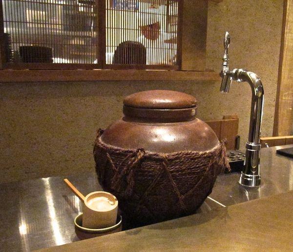 Katsuzen kame © Tokyo Food File